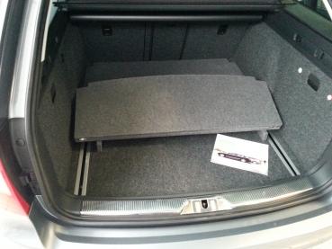 skoda tuning shop ladeboden klappbar octavia 3 5e. Black Bedroom Furniture Sets. Home Design Ideas