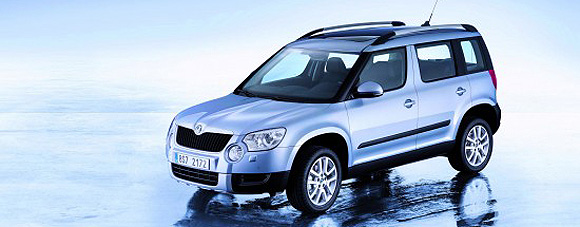 skoda tuning shop skoda yeti tuningshop. Black Bedroom Furniture Sets. Home Design Ideas