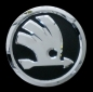 Preview: neues Skoda Emblem